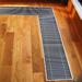 Fußbodenkonvektoren
